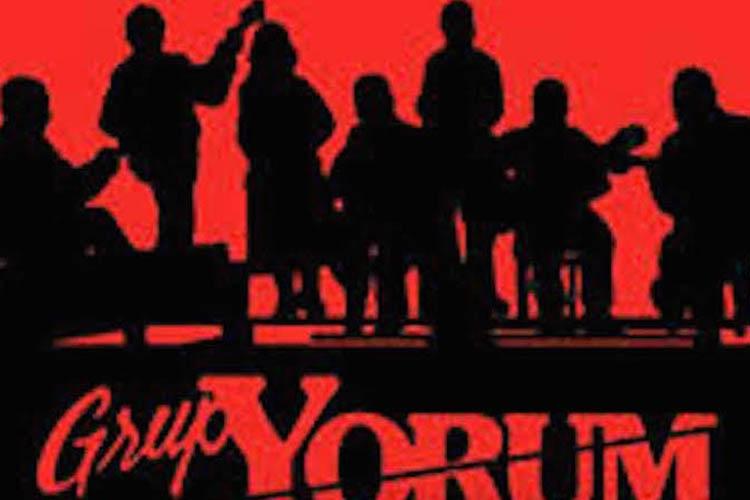 Grup Yorum Üyeleri Beykoz'da gözaltına alındı