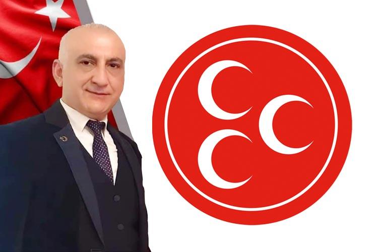 MHP Beykoz'da Oğuzhan Karaman ile devam edecek