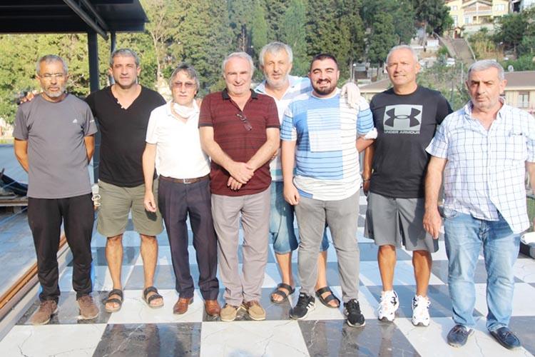 Beykoz Çubukluspor'da yeni hedef Bölgesel Amatör Lig