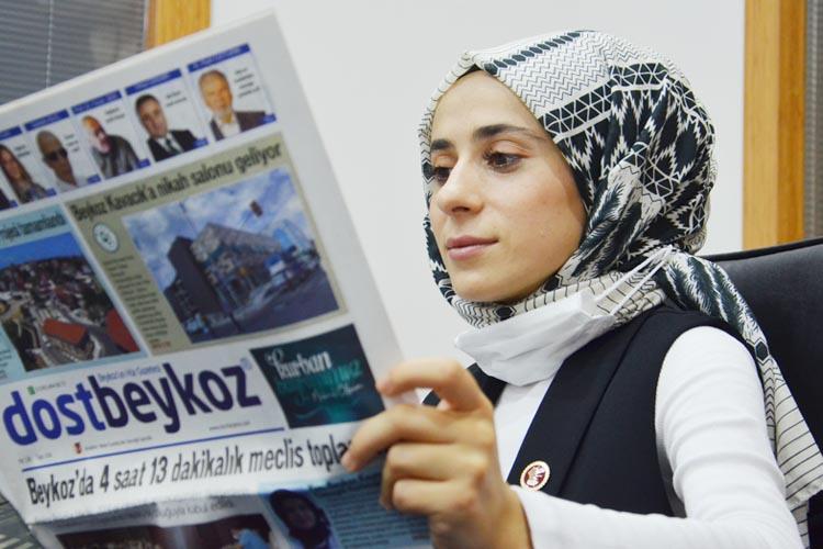 Beykoz'dan Ankara'ya giden yolda yaşananlar