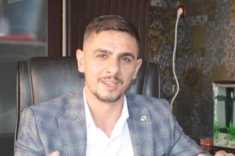 Beykoz'da İleri Ailesine silahlı saldırı