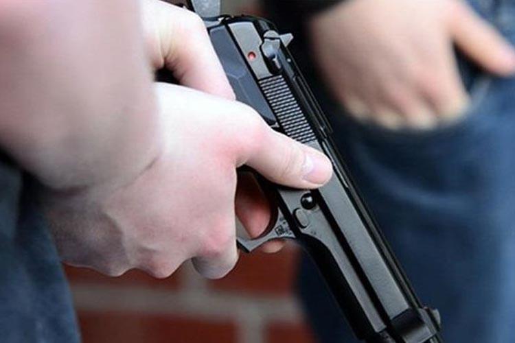 Beykoz'da bir silahla kurşunlama daha, 1 ölü