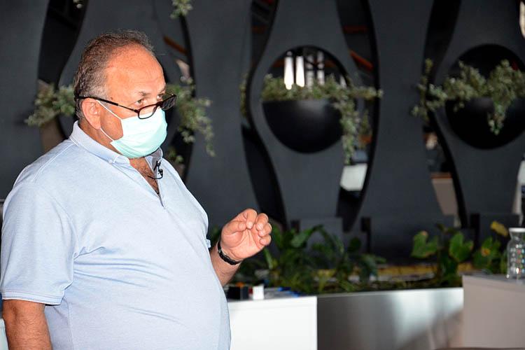 Koronavirüs Bilim Kurulu Üyesi, Beykoz'dan uyardı