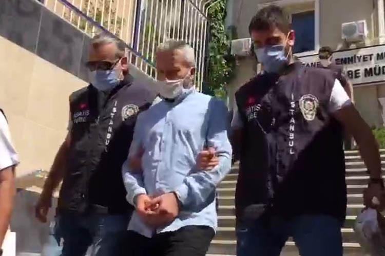 Beykoz Karlıtepe cinayetinin zanlıları yakalandı