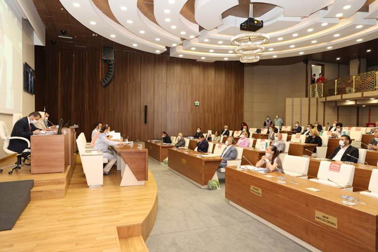 Beykoz Meclisine yeni AK Partili Meclis Üyesi