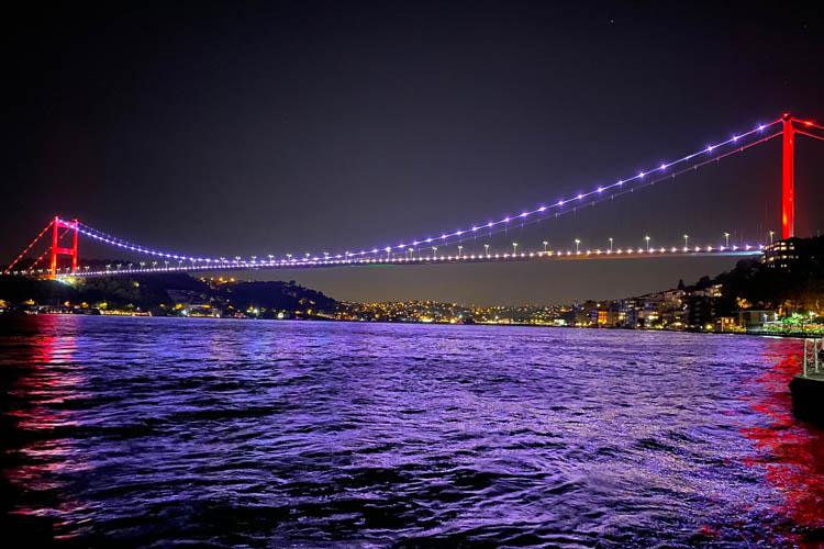Sarıyer ve Beykoz'un atışması Türkiye'yi sardı