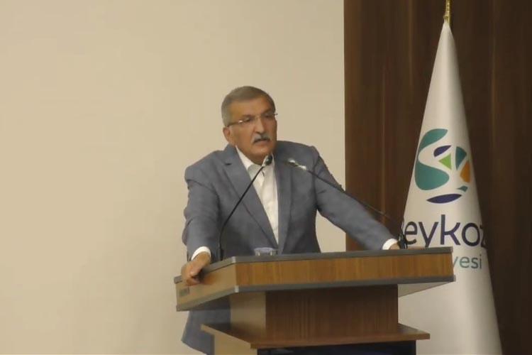 Beykoz Belediye Başkanı açıkladı, o bina yıkılacak