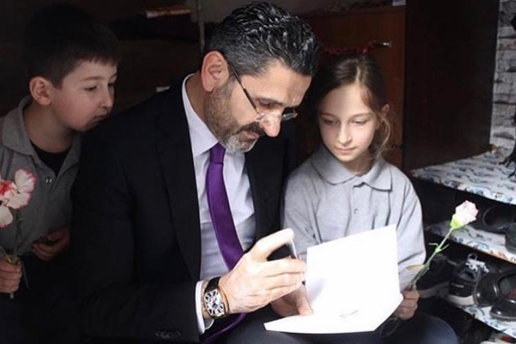 Muharrem Kaşıtoğlu Beşiktaş'a da el attı