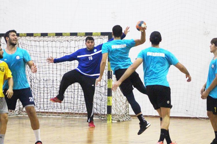 Beykoz'un süper lig takımında hazırlıklar sürüyor