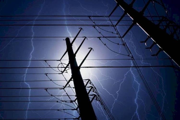 Beykoz'da elektrik kesintisi (28 Eylül 2020)