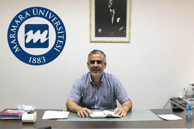 Beykoz'un antrenörü, Dekan Yardımcısı oldu