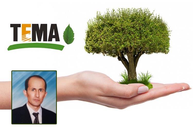 TEMA Vakfı Beykoz'da faaliyetlerine devam ediyor