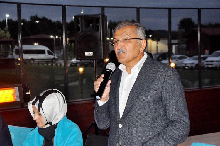 'Beykoz Belediyesinin imkanları da ortada'