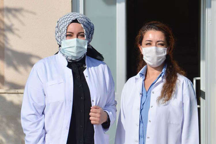 Beykoz'da sağlık çalışanına şiddete ağır ceza