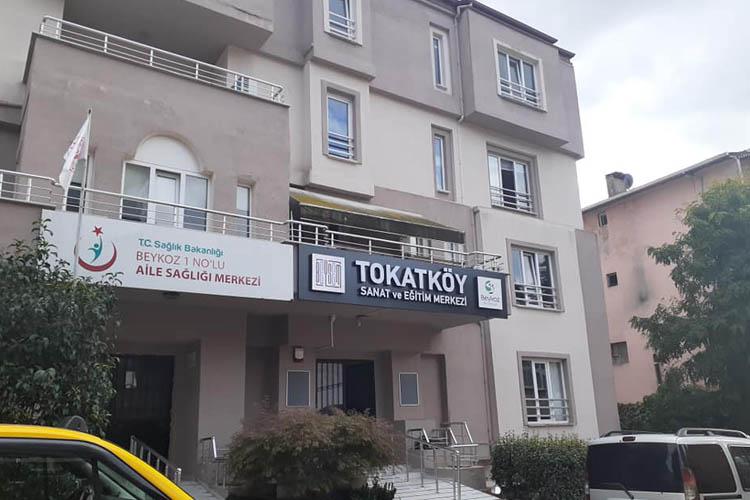 Beykoz'da Muhsin Yazıcıoğlu'nun adını sildiler