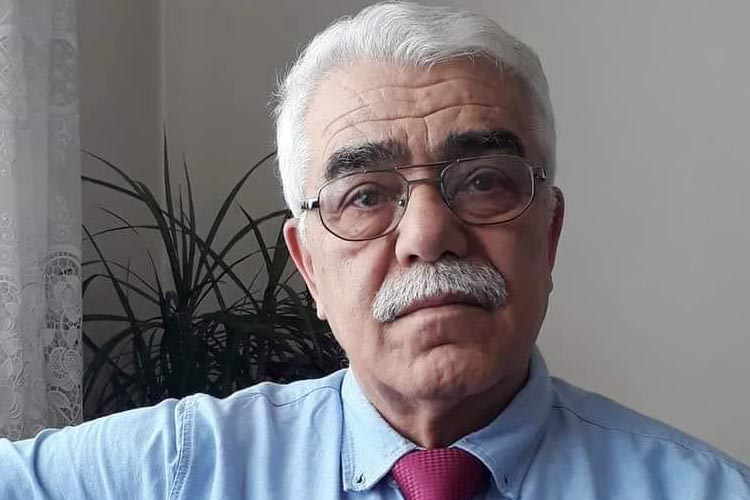 Beykoz Ortaçeşme eski Muhtarı Tahsin Aksu vefat etti