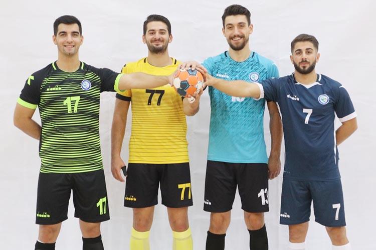 Beykoz'da hentbol ligi hazırlıkları sürüyor