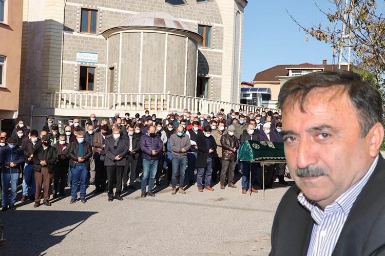 Beykoz, Kaptan Mustafa Soylu'yu dualarla uğurladı
