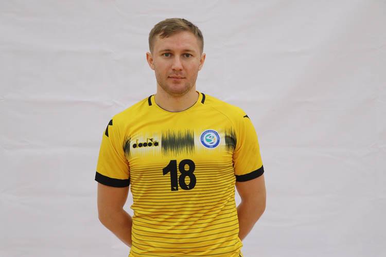 Beykoz'un Ukraynalısı Dost Beykoz'a konuştu