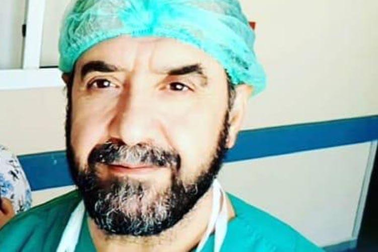 Beykoz Devlet Hastanesi'nin acı kaybı