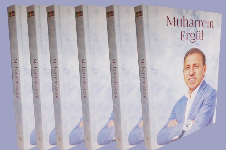 Beykoz'da Muharrem Ergül dönemi kitap oldu