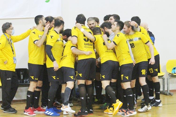 Büyük maç, Kıbrıs Rum Kesimi ve Beykoz