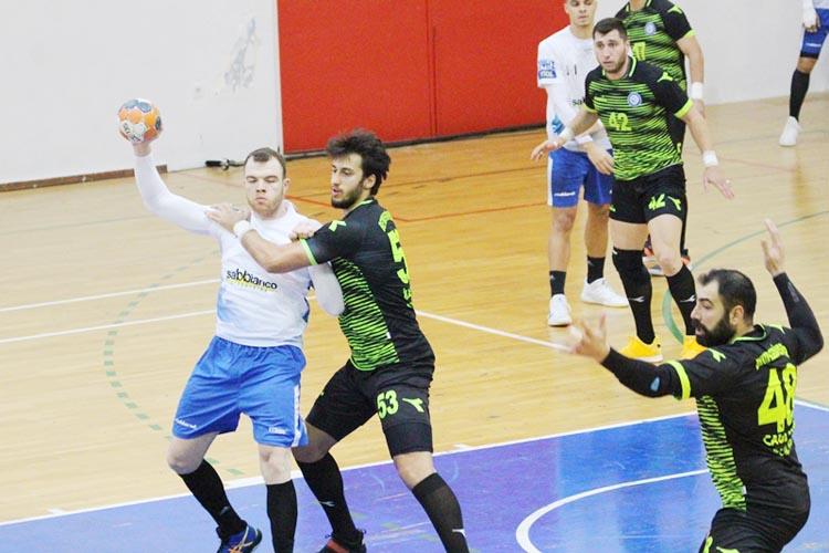 Beykoz Belediyespor'da şok yaşanıyor: 28-32