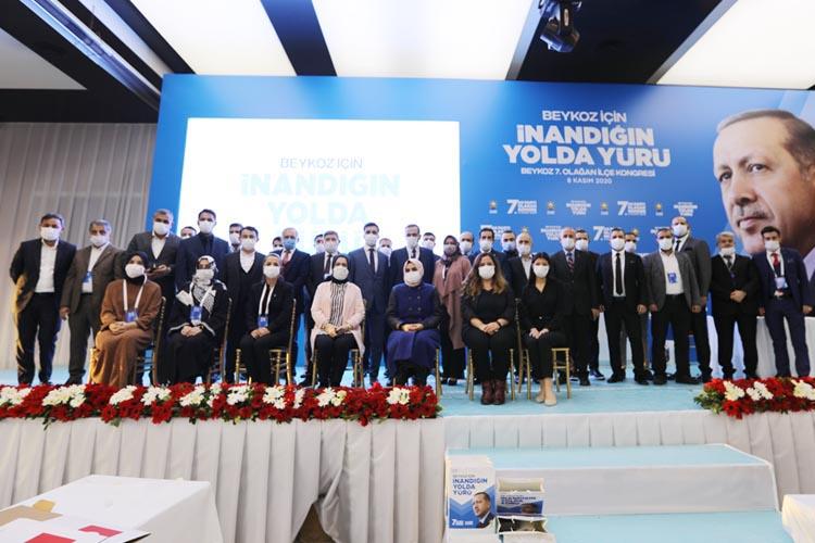 Hanefi Dilmaç, Beykoz'da A takımını belirledi