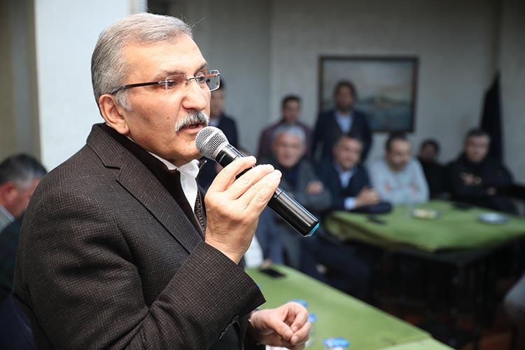 Beykoz Belediye Başkanının ailesi yoğun bakımda