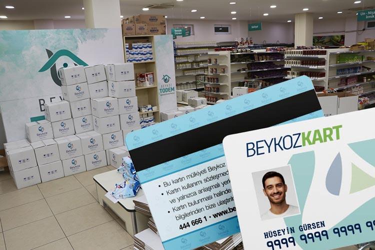 Beykoz Belediyesi 2021'de ne kadar yardım yapacak?