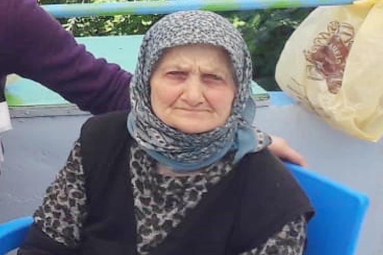 Beykoz'da koçun vurduğu kadın hayatını kaybetti