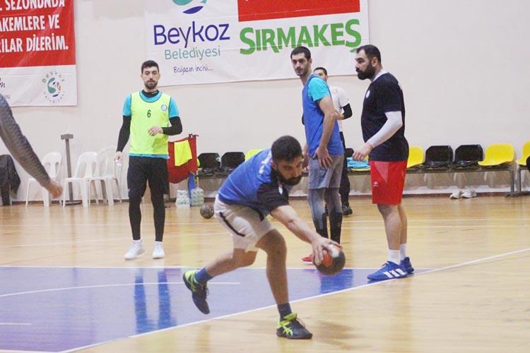 Beykoz'dan 5 sporcu milli takıma davet edildi