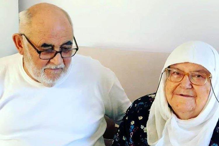 Beykoz Belediye Başkanı Murat Aydın'ın babası da vefat etti