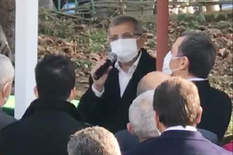 Beykoz, Başkan Murat Aydın'ı yalnız bırakmadı