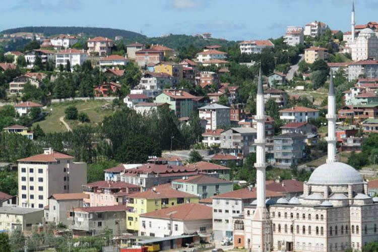 Beykoz'da kesin korunacak alanlar tescil edildi