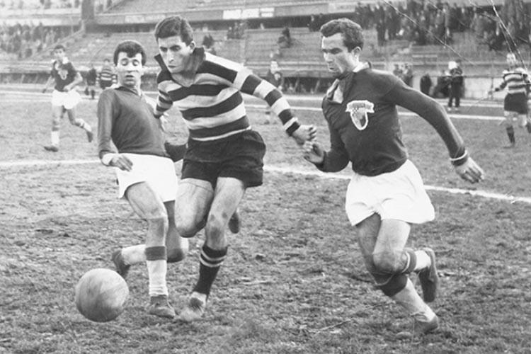 Beykoz'un tarihe not düşülen sezonu 1965-66