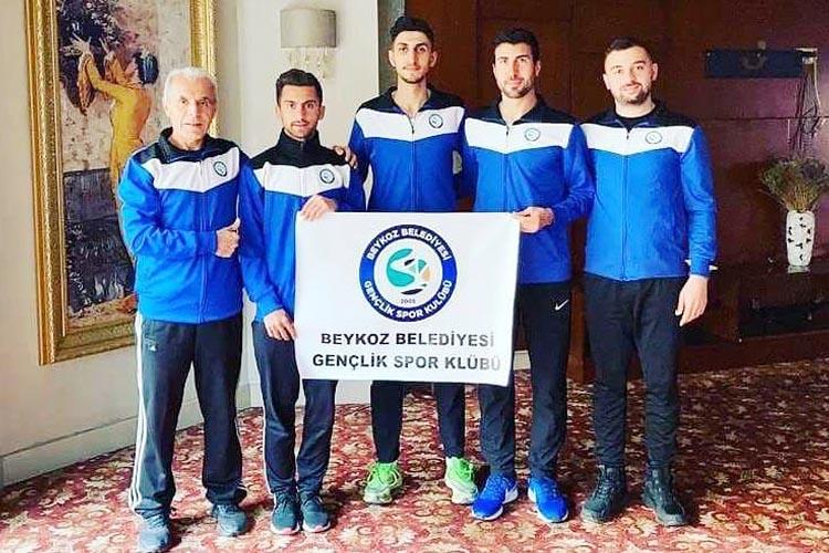 Beykoz Belediyesi Adana Yarı Maratonda ikinci oldu
