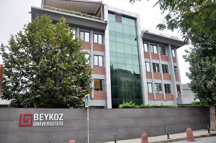 Beykoz Üniversitesi Sanat Fakültesi'ne yeni dekan