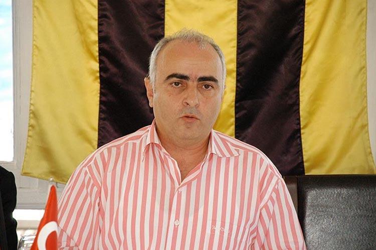 Beykoz Spor Kulüp Başkanı: 'Sahadan kaçan namerttir'
