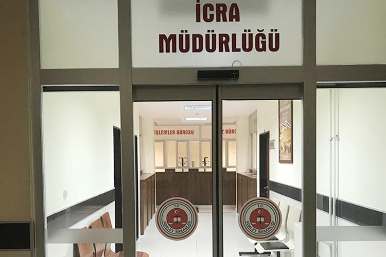 İcra Dairesi Beykoz'da 27 milyona villa satıyor
