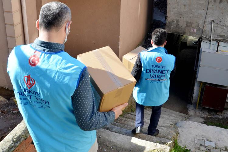 Türkiye Diyanet Vakfı, finali Beykoz'da yaptı