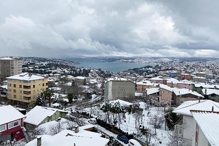 Beykoz'da haftalık özet (8-14 Şubat)