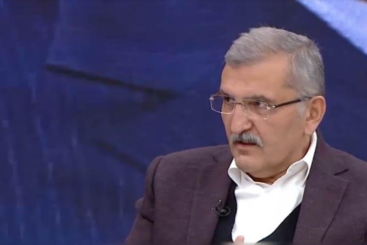Beykoz Belediye Başkanı ÜLKE TV'de anlattı