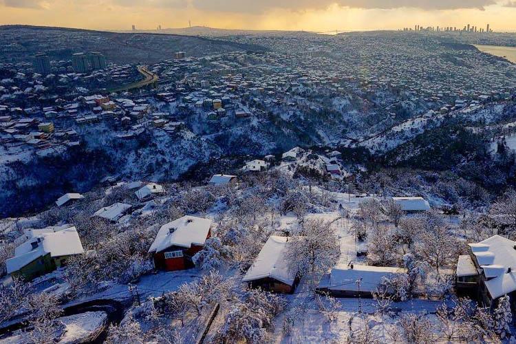 Beykoz'da haftalık özet (15-21 Şubat)