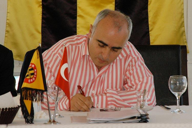 Beykoz Spor Başkanı rakamları açıklayarak destek istedi