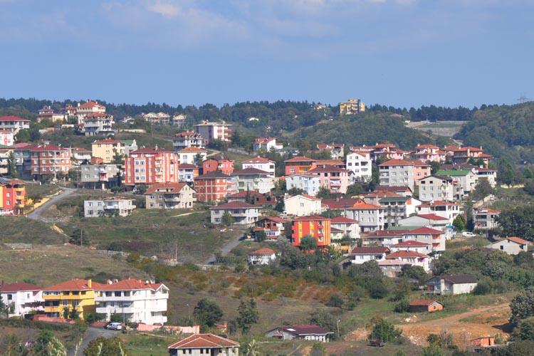 Beykoz'daki eski binaların sayısı belli oldu