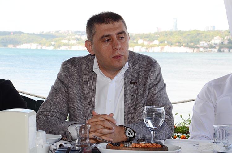 Beykoz Kızılay'ında Mustafa Gürkan tartışması