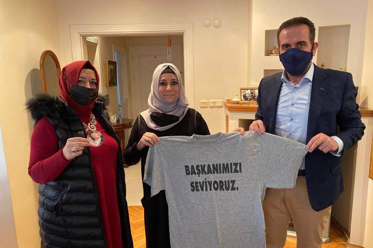 Beykoz'daki 28 Şubat mağdurları konuştu