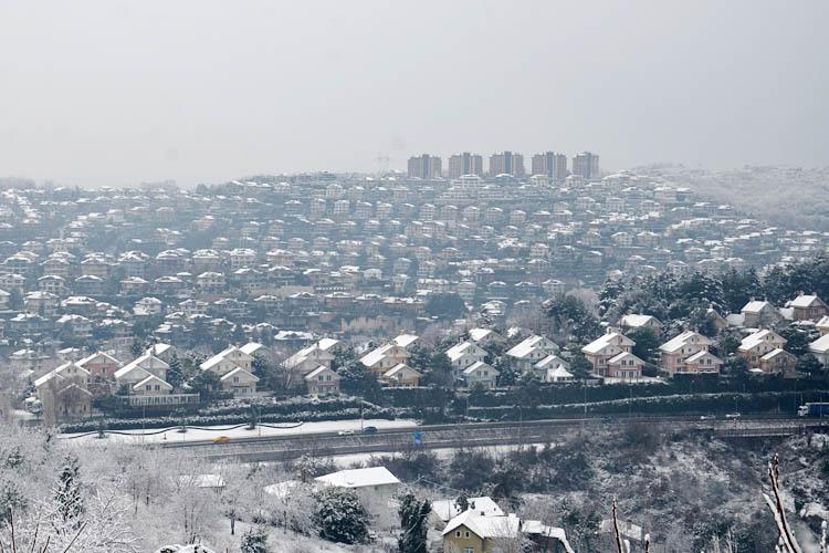 Beykoz'da haftalık özet (22-28 Şubat)
