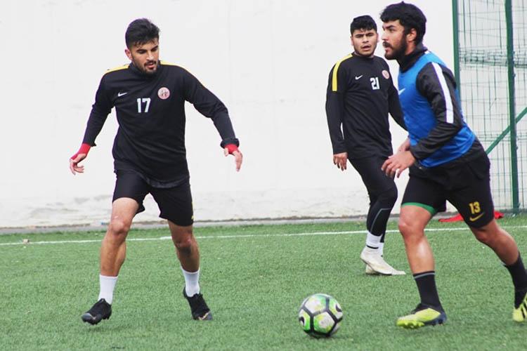 Beykoz'un 3 ballısının maçları Nisan'da başlayacak
